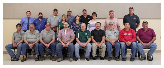 Board Of Directors Ross Co Agricultural Society Ross